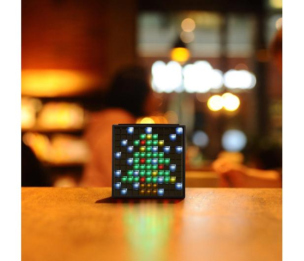 Divoom TimeBox czarny - 408799 - zdjęcie 2