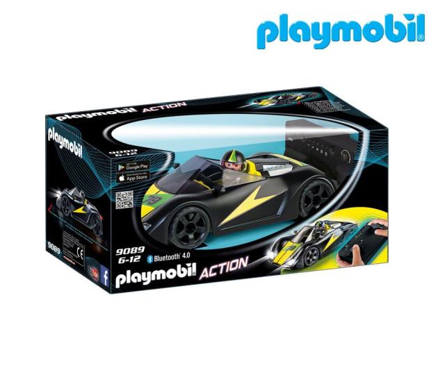 PLAYMOBIL Wyścigówka RC Supersport - 405366 - zdjęcie