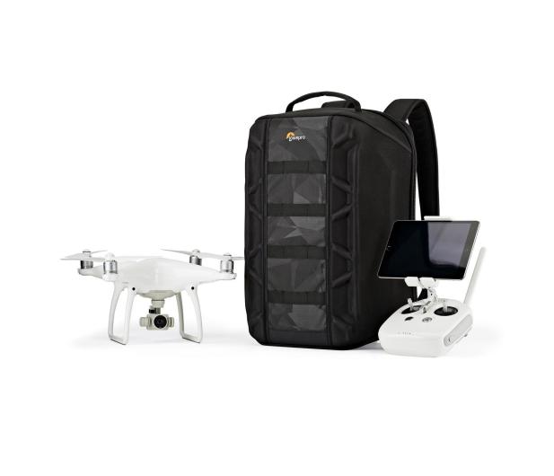 Lowepro Plecak DroneGuard BP 400 Black - 410016 - zdjęcie 11