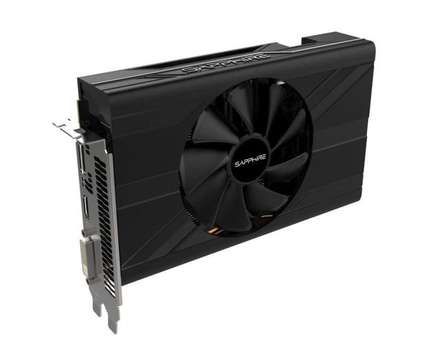 Sapphire Radeon RX 570 Pulse 4GB GDDR5 - 409318 - zdjęcie 3