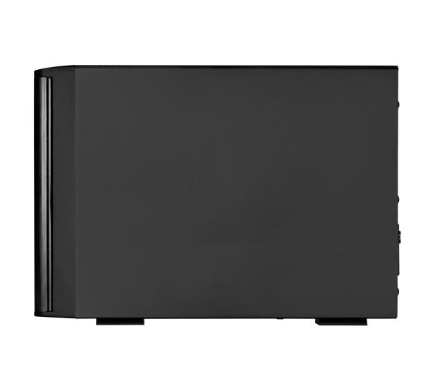 SilverStone TS431U 4-Bay USB 3.1 (3,5'') czarna - 406261 - zdjęcie 6
