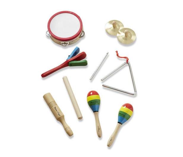Melissa & Doug Zestaw instrumentów muzycznych - 407184 - zdjęcie 3