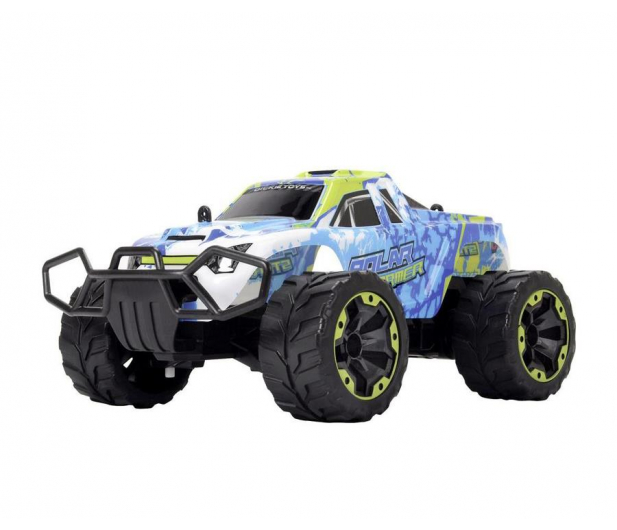 Dickie Toys Samochód Terenowy Polar Stromer - 407681 - zdjęcie 1