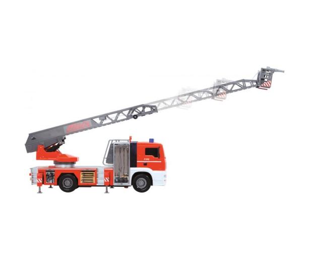 Dickie Toys SOS Straż pożarna Fire Patrol - 407853 - zdjęcie 4