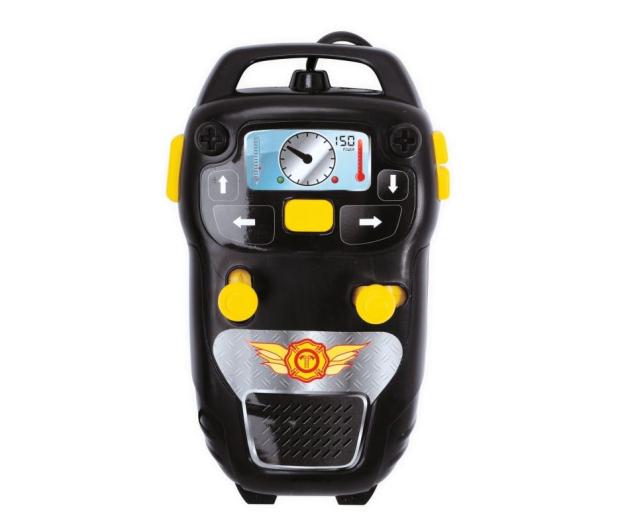 Dickie Toys SOS Straż pożarna Fire Patrol - 407853 - zdjęcie 5