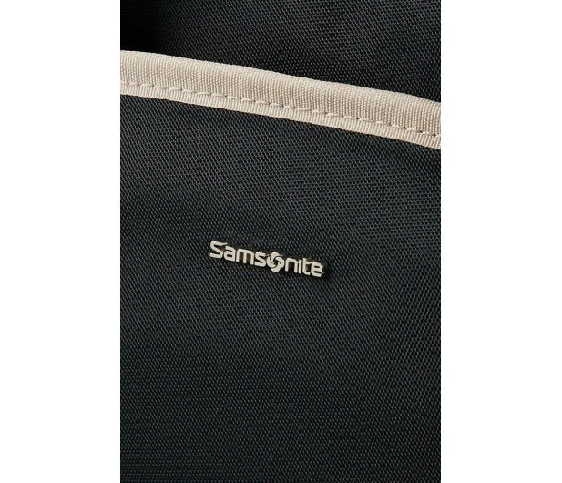 "Samsonite Nefti 13.3"" Black/Sand  - 410392 - zdjęcie 6"