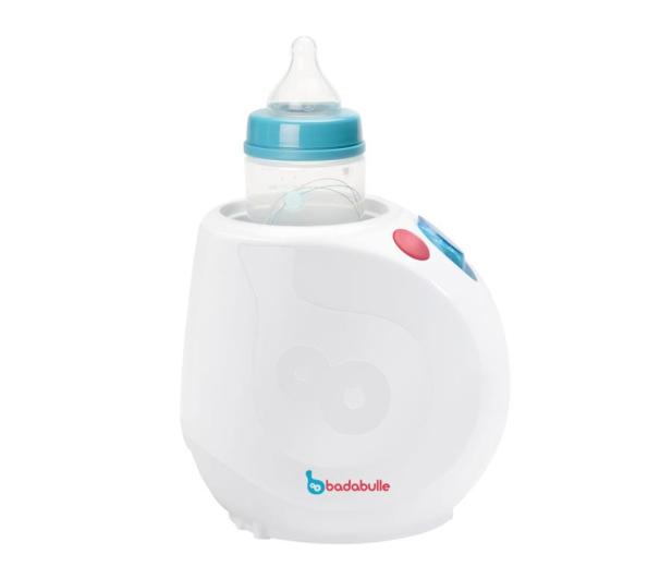 Babymoov Badabulle Podgrzewacz do butelek  Easy + - 408144 - zdjęcie