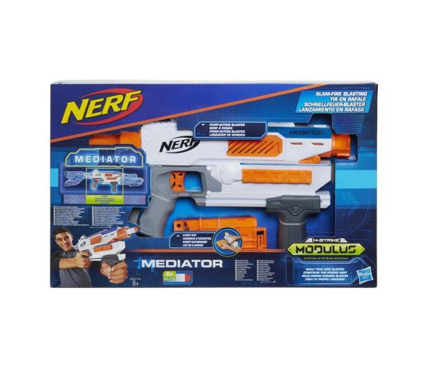 NERF N-Strike Modulus Mediator - 409130 - zdjęcie 3