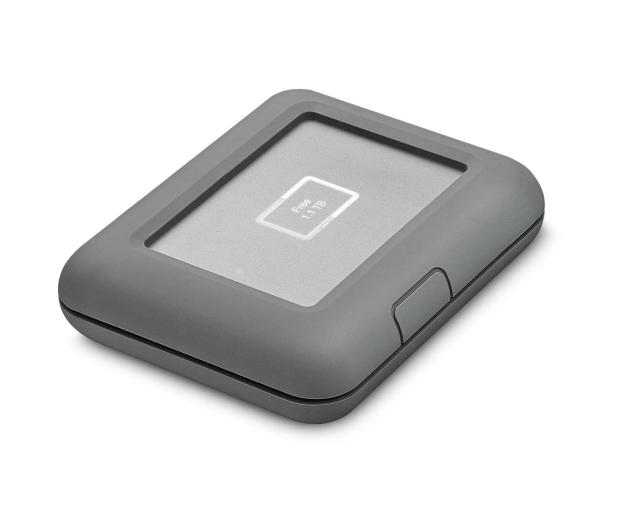 LaCie DJI Copilot 2000GB USB-C - 411512 - zdjęcie 2