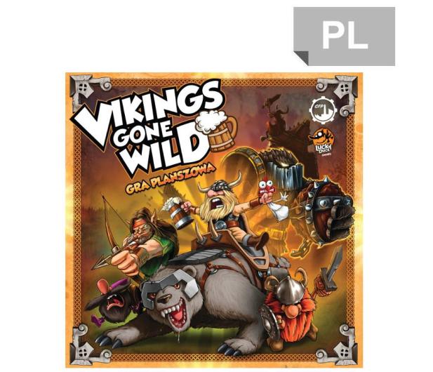 Games Factory Vikings Gone Wild - 411299 - zdjęcie