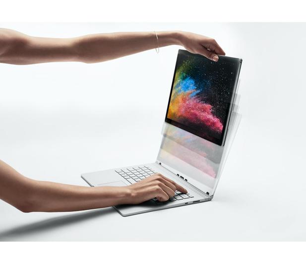 Microsoft Surface Book 2 15 i7-8650U/16GB/512GB/W10P GTX1060 - 412085 - zdjęcie 7