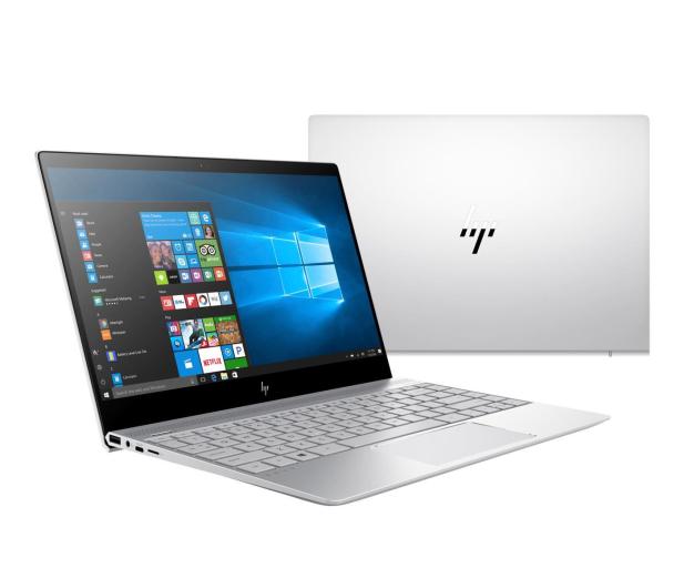 HP Envy 13 i5-8250U/8GB/256PCIe/Win10 FHD  - 434940 - zdjęcie 1