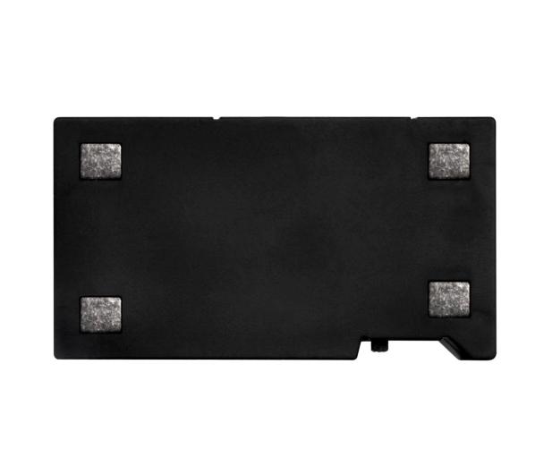 SilverStone RGB-LED-Hub + 2xLED czarny - 406463 - zdjęcie 5