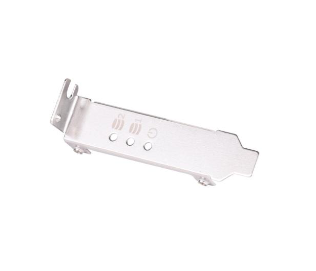 SilverStone PCIe x4 - 2xM.2 - 406456 - zdjęcie 11
