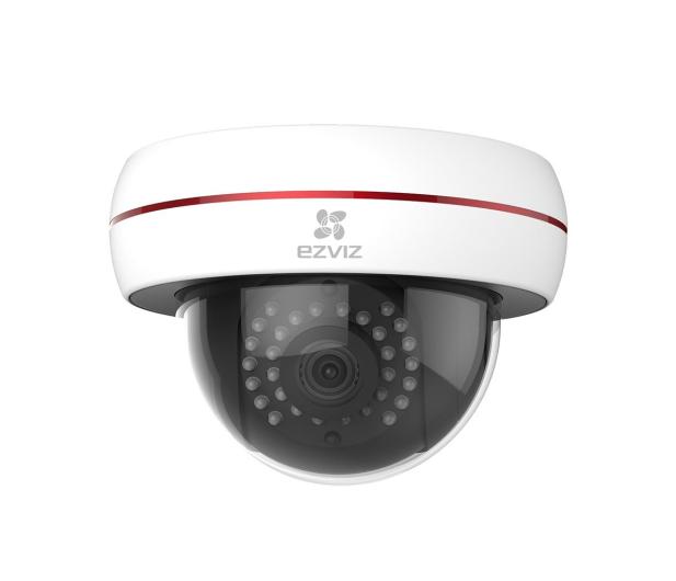 EZVIZ C4S FullHD LED IR (dzień/noc) IP66 IK10 - 406845 - zdjęcie