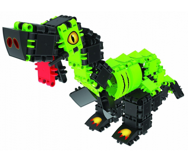 CLICS Wiaderko Dinozaury - 404963 - zdjęcie 3
