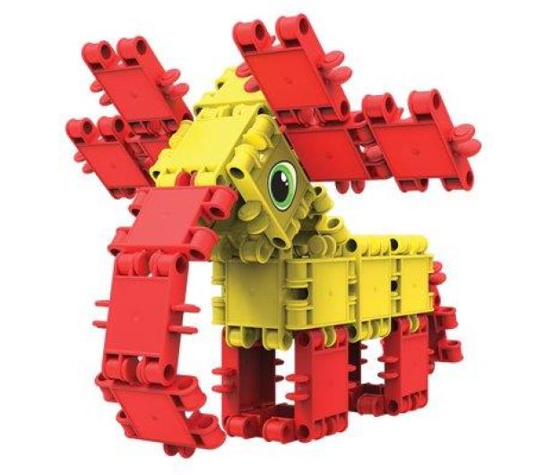 CLICS Zoo Box - 405004 - zdjęcie 2
