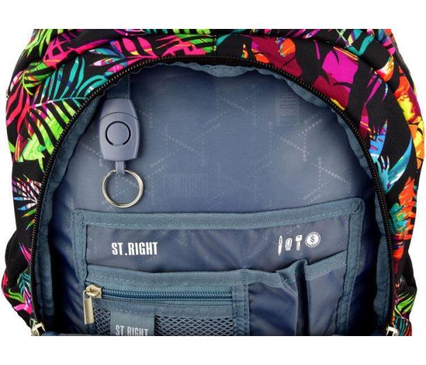 Majewski ST.Right Plecak szkolny Tropical Island BP-03 - 412725 - zdjęcie 6