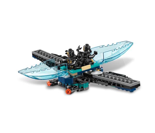 LEGO Marvel Super Heroes Atak statku Outriderów - 412819 - zdjęcie 3