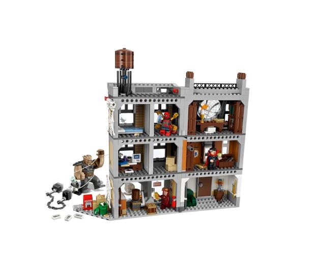 LEGO Marvel Super Heroes Starcie w Sanctum Sanctorum - 412825 - zdjęcie 3
