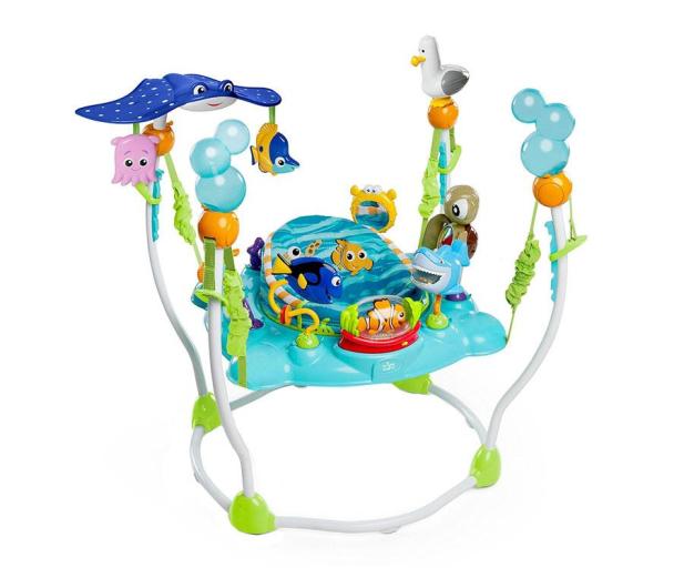 Bright Starts Disney Skoczek Gdzie Jest Nemo 60701 - 415788 - zdjęcie