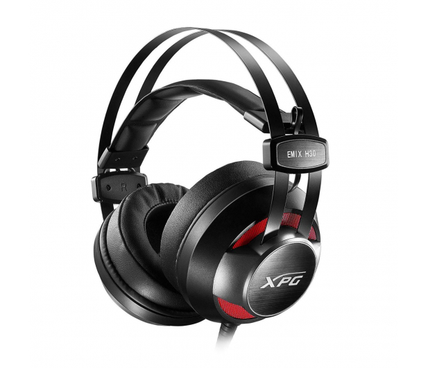 ADATA XPG EMIX H30 + Wzmacniacz SOLOX F30 Virtual 7.1 - 413936 - zdjęcie 2