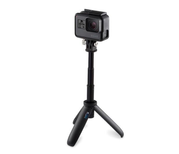 GoPro Shorty (uchwyt + tripod)  - 384323 - zdjęcie 2