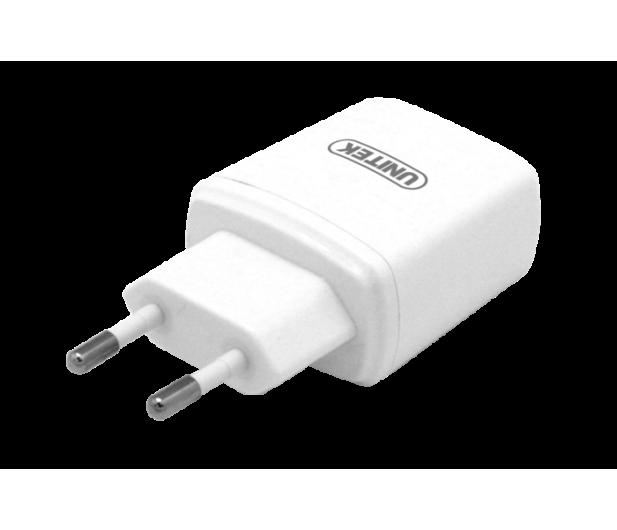 Unitek Ładowarka sieciowa 2x USB 3.4A  - 416623 - zdjęcie 3