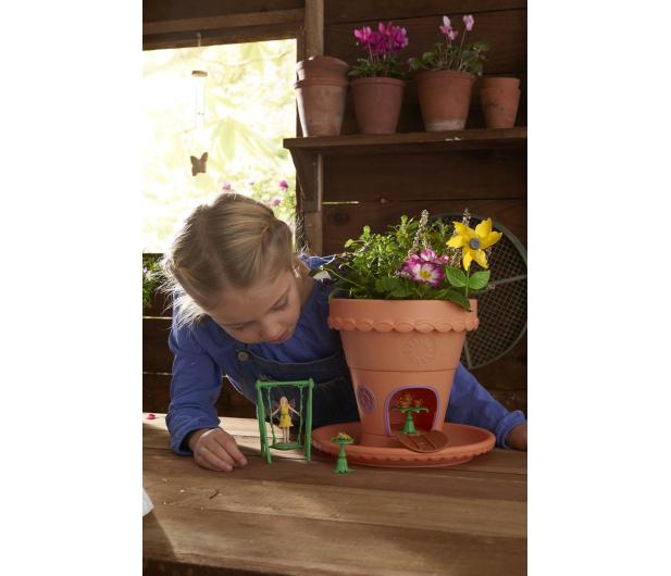 TOMY My Fairy Garden Liliowy ogród - 416793 - zdjęcie 5