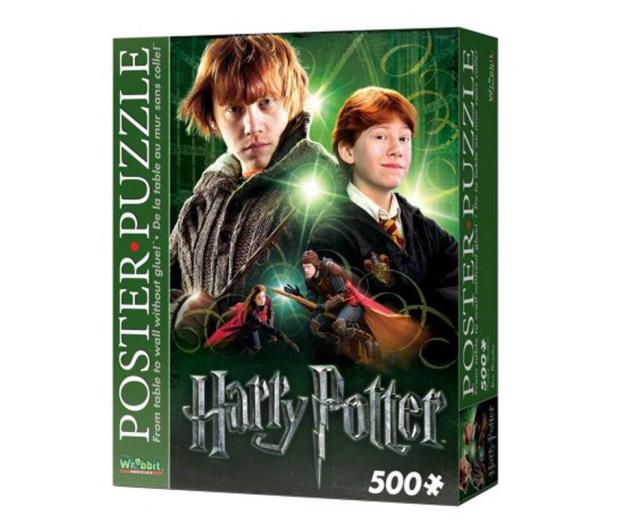 Tactic Wrebbit Harry Potter - Ron Weasley - 415339 - zdjęcie