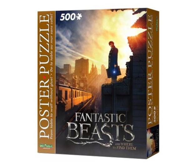 Tactic Wrebbit Fantastic Beasts - New York City - 415343 - zdjęcie