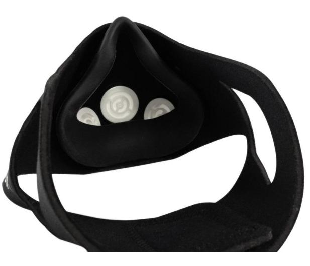 Training mask 2.0 Original S - 413348 - zdjęcie 2