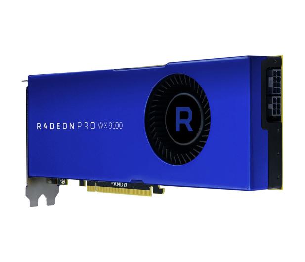AMD Radeon Pro WX 9100 16GB HBM2 - 418771 - zdjęcie 4