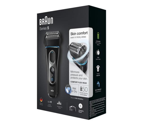 Braun 5160s - 418983 - zdjęcie 3