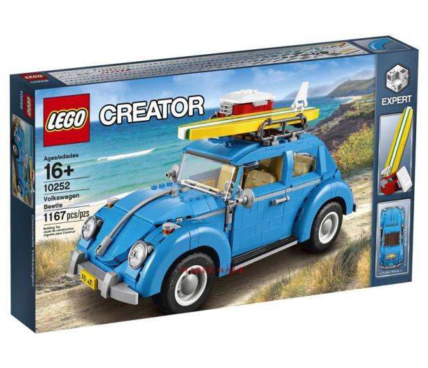 LEGO Creator Volkswagen Beetle - 415968 - zdjęcie