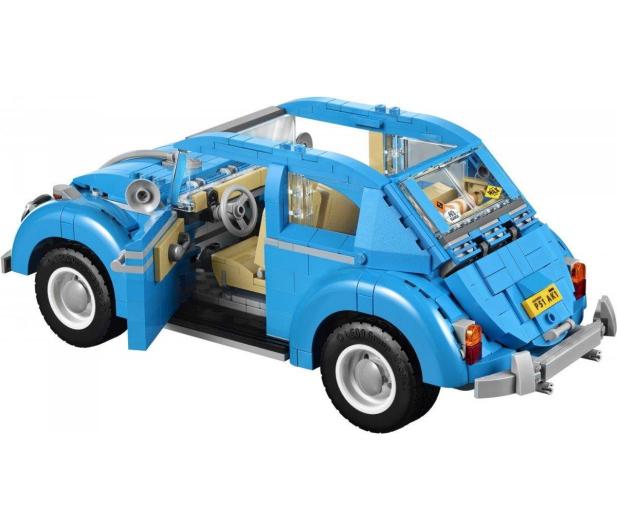 LEGO Creator Volkswagen Beetle - 415968 - zdjęcie 3