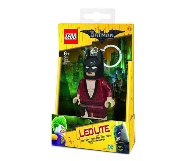 POLTOP LEGO Batman Kimono Brelok LED - 415329 - zdjęcie 1