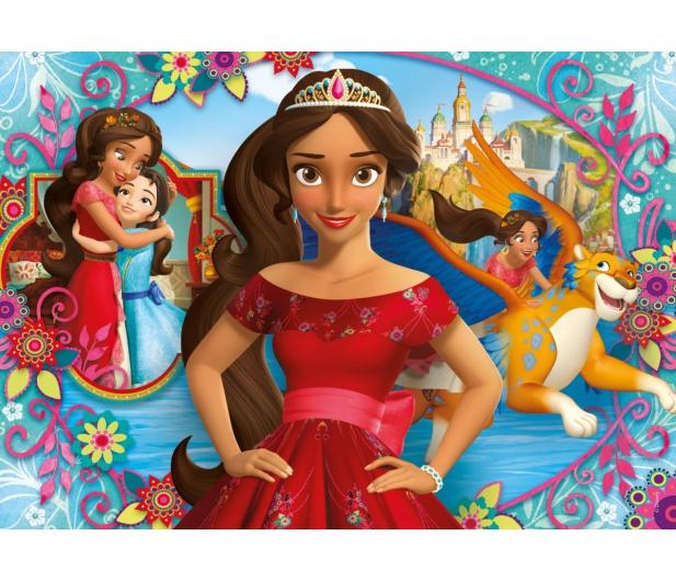 Clementoni Puzzle Disney Elena di Avalor 60 el. - 415841 - zdjęcie 2