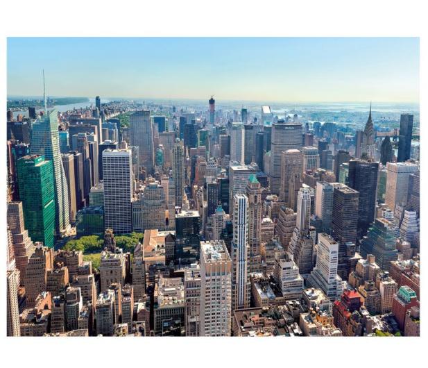 Clementoni Puzzle Virtual Reality: New York - 416992 - zdjęcie 2