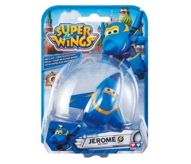 Cobi Super Wings Jerome - 416060 - zdjęcie 2