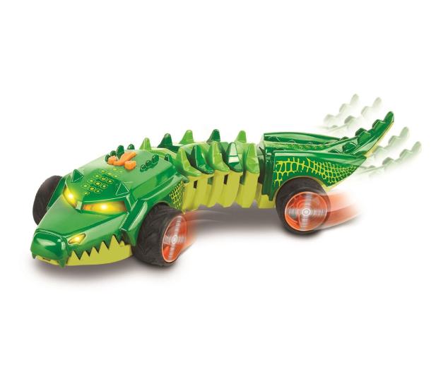 Dumel Toy State Hot Wheels Commander Croc 90731 - 416825 - zdjęcie 4