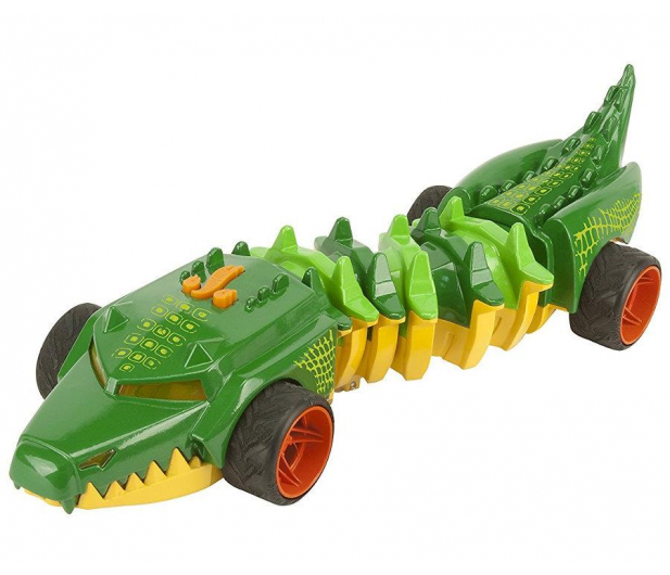 Dumel Toy State Hot Wheels Commander Croc 90731 - 416825 - zdjęcie