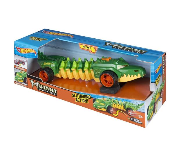 Dumel Toy State Hot Wheels Commander Croc 90731 - 416825 - zdjęcie 3