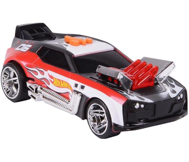 Dumel Toy State Hot Wheels Flash Drifter Twinduction - 416839 - zdjęcie