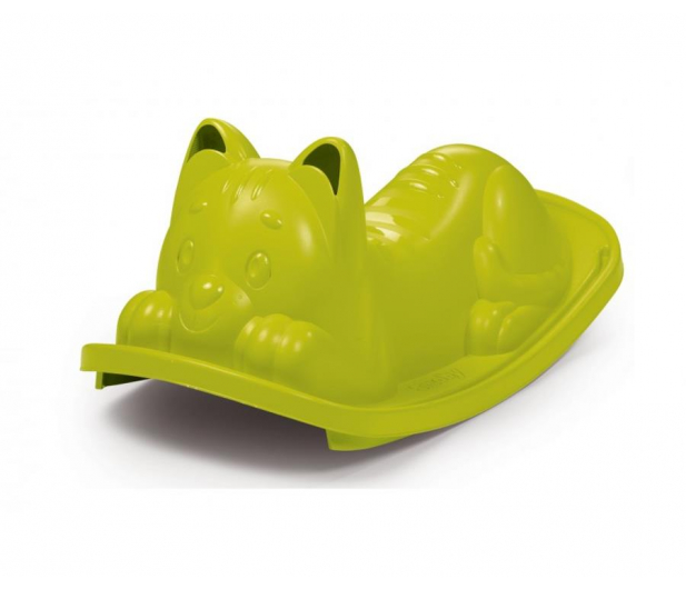 Smoby Bujak zielony kotek - 415843 - zdjęcie