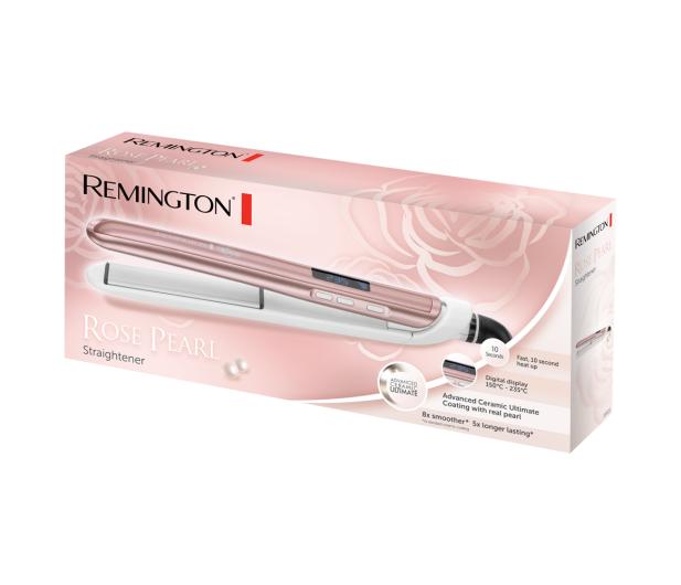 Remington Prostownica S9505 + Suszarka D4110OP - 455983 - zdjęcie 4