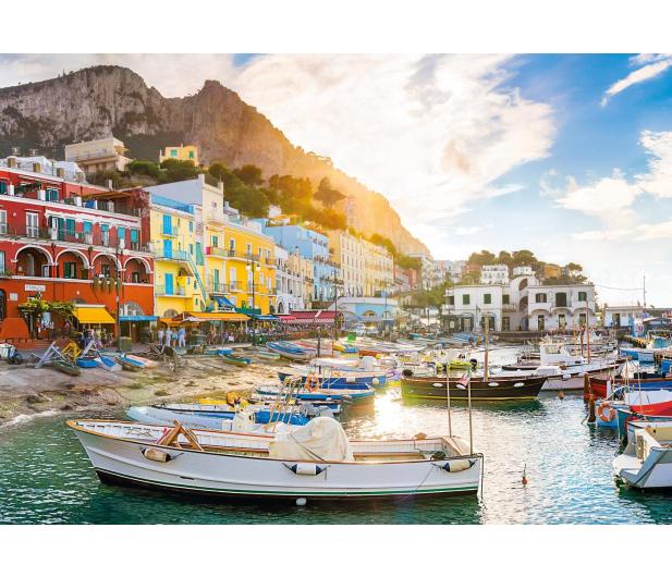 Clementoni Puzzle HQ  Capri - 417242 - zdjęcie 2