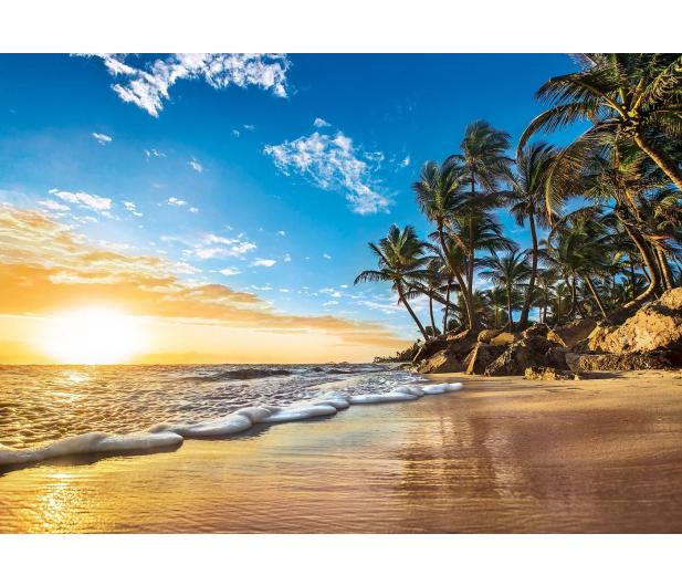 Clementoni Puzzle HQ  Tropical sunrise - 417244 - zdjęcie 2