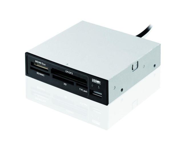 """iBOX Czytnik kart pamięci SD 3,5"""" - 412898 - zdjęcie"""
