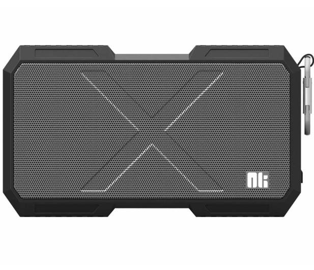 Nillkin X-MAN X1 czarny - 413107 - zdjęcie 1